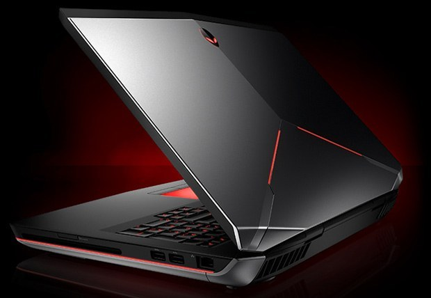 Dell Alienware 17 Skylake Core i7 6700HQ 17.3 inch Windows 10