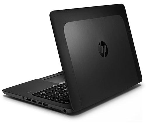 HP ZBook 14 Core i5 4300U 240Gb SSD 14inch FHD AMD Fire Pro M410