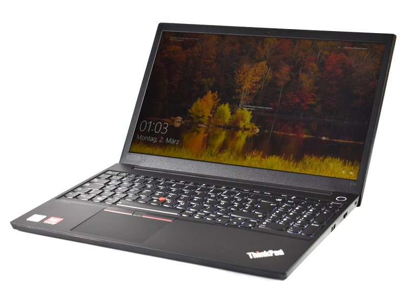 Lenovo Thinkpad E15 15.6 inch FHD Windows 10