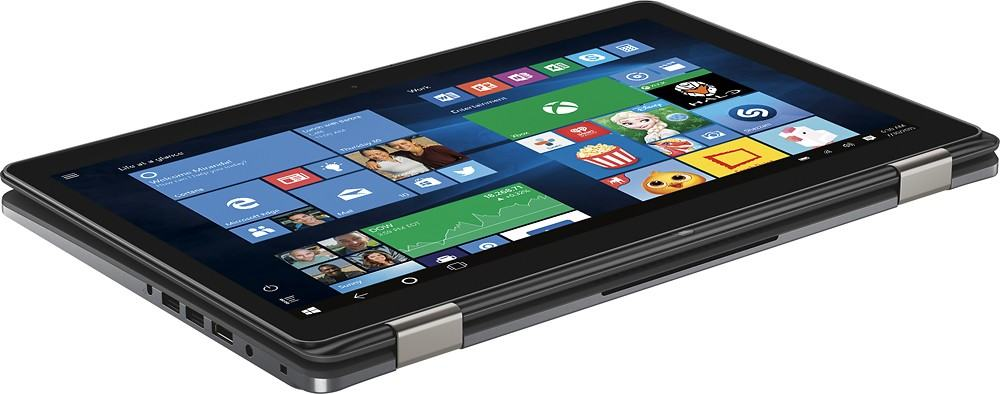 Dell Inspiron Touch-Screen xoay 360 độ