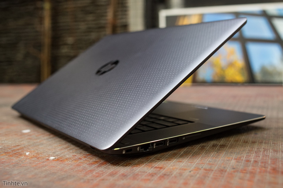 HP ZBook Studio G3 15.6 inch 16GB RAM Quadro M1000M Win 10 Pro