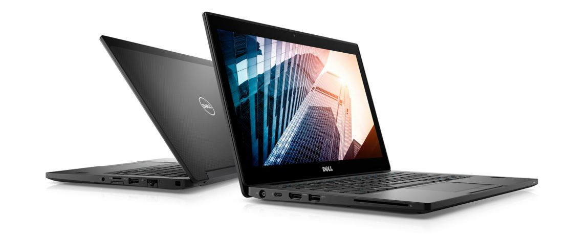 New Dell Latitude E7290 12.5inch HD Windows 10 Pro