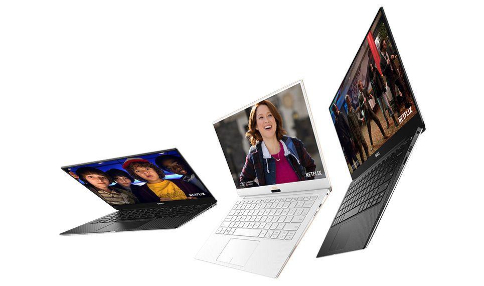 New Dell XPS 13 9370 2018 13.3 inch Windows 10