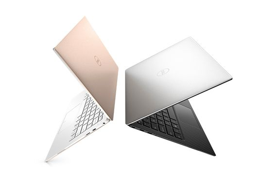 New Dell XPS 13 9370 2018 13.3 inch Windows 10
