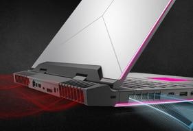 New Dell Alienware 17 R5 2018 Core i9 8950HK 16GB 512GB SSD + 1TB HDD NVIDIA GTX 1080 17.3 inch QHD Windows 10
