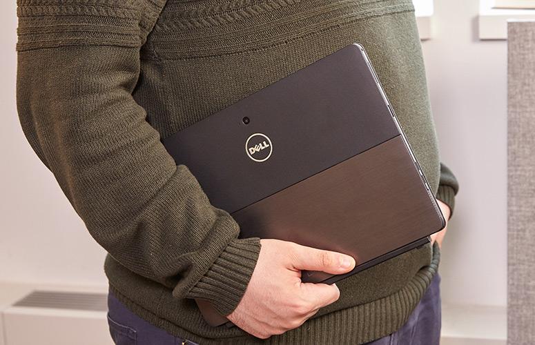 New Dell Latitude 5285 Core i5-7300U 8GB 128GB SSD 12.5 inch Windows 10 Pro