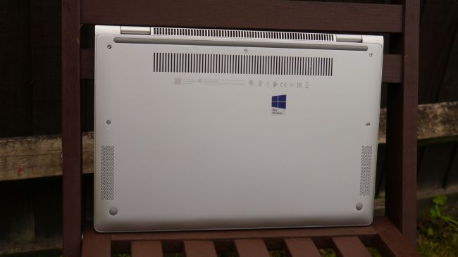 Hp Elitebook X360 1030 G2 Core i5-7300 16GB SSD 512GB 13.3 inch FHD Windows 10 Pro Cảm ứng