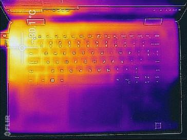 <b>Dell XPS 15 9575</b> 2-in-1 Core i7 8705G 8GB 256GB 15.6 inch FHD VEGA Windows 10 Pro