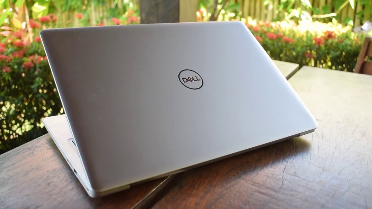 Dell Inspiron 5570 Core i7 8th 15.6 inch Windows 10