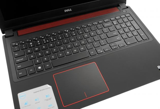 Dell Inspiron 5577 Core i5 7300HQ 8GB 1TB 15.6 inch 15.6 inch FHD GTX 1050 Windows 10