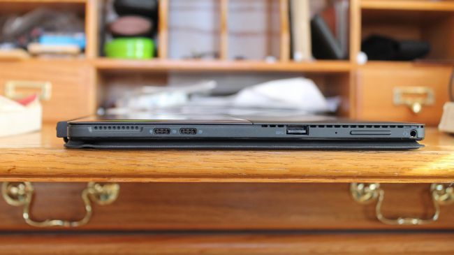 Dell Latitude 5290 2-in-1 12.5""