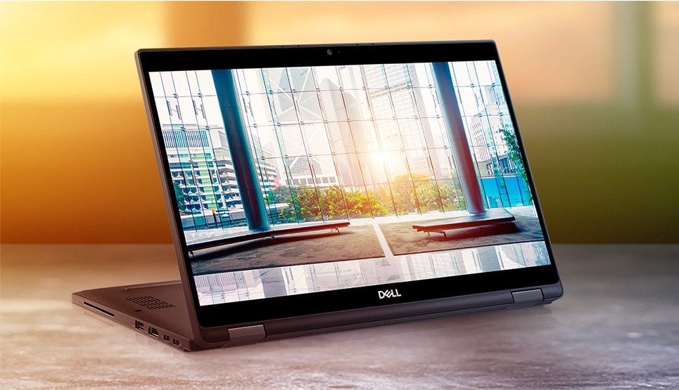 Dell Latitude 7390 2-in-1 13.3 inch Windows 10