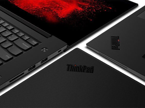 Lenovo ThinkPad P1 Gen 2 Mobile Workstation 15.6 inch NVIDIA Quadro T1000 Win 10 Pro