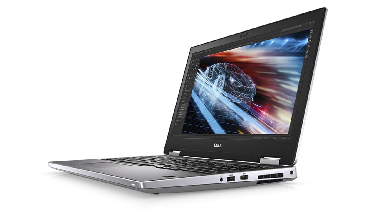 New Dell Precision 7540 15.6 inch Windows 10 Pro