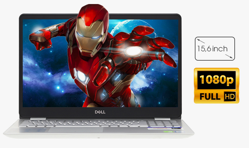 Dell Inspiron 5584 15.6 inch FHD Windows 10