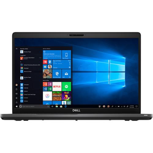 Dell Latitude 5500 15.6 inch HD Windows 10 Pro