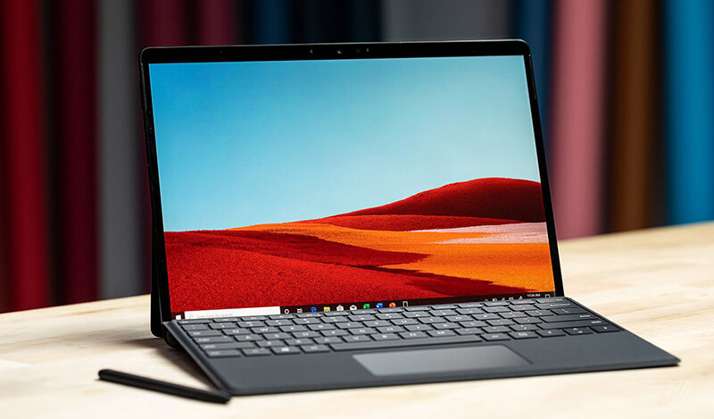 Bàn Phím Surface Pro X (Keyboard)