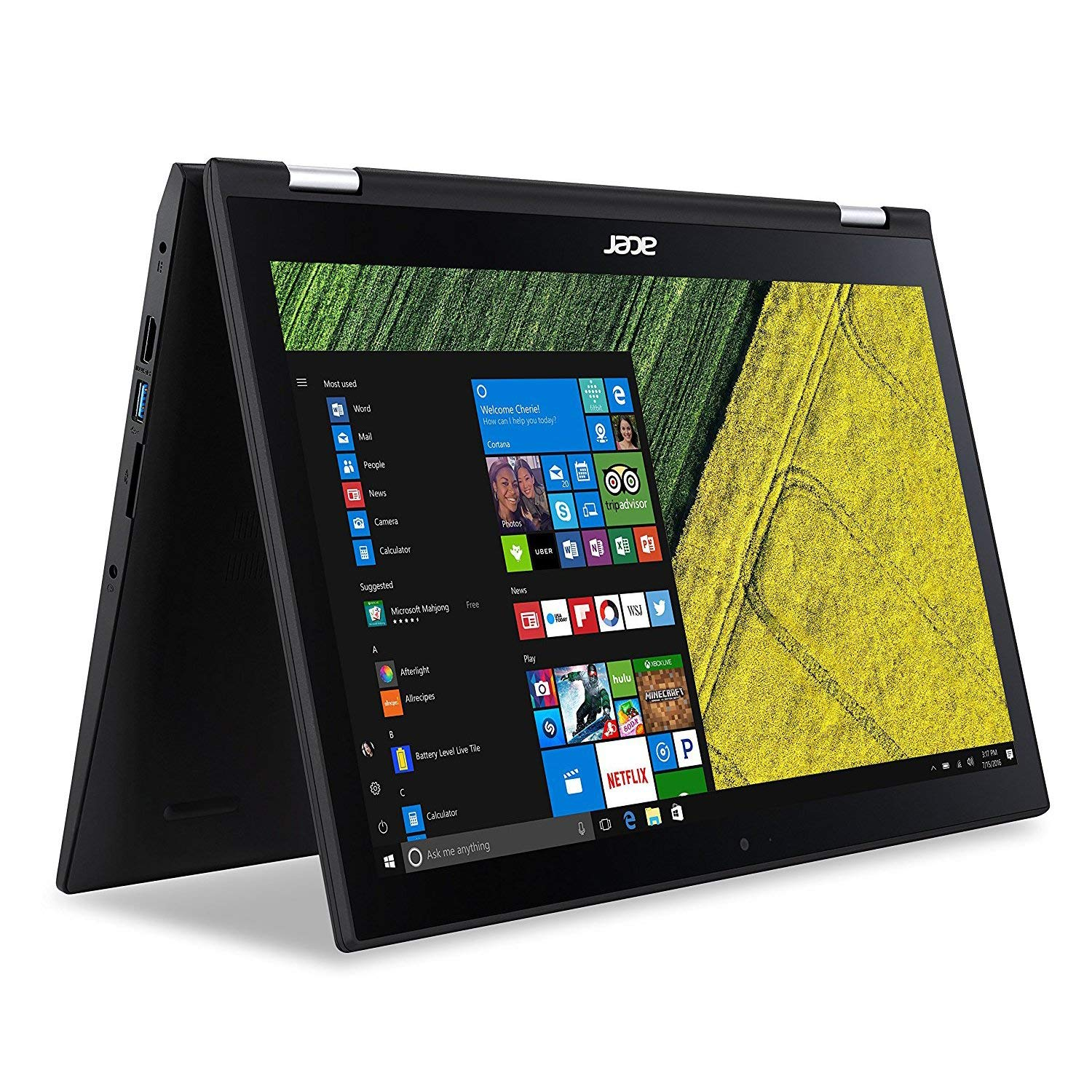Acer Spin 3 2in1