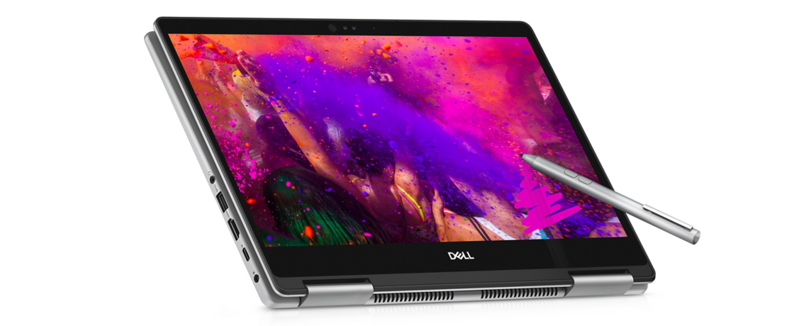 Dell Inspiron 7373 2in1 13.3
