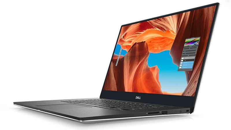 New Dell XPS 15 9500 (2020) 10th 15.6