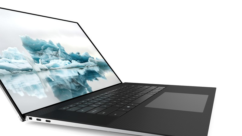 New Dell XPS 17 9700 (2020) 10th 17.3