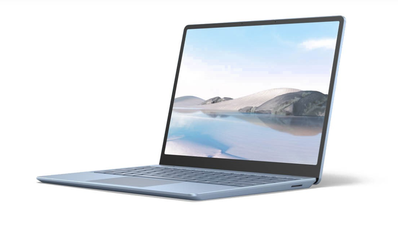 New Surface Laptop Go 12.4 inch Windows 10