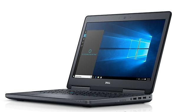 Giá bán Dell Precision 7510 15.6 inch M1000M 2GB nhập khẩu Mỹ bảo ...