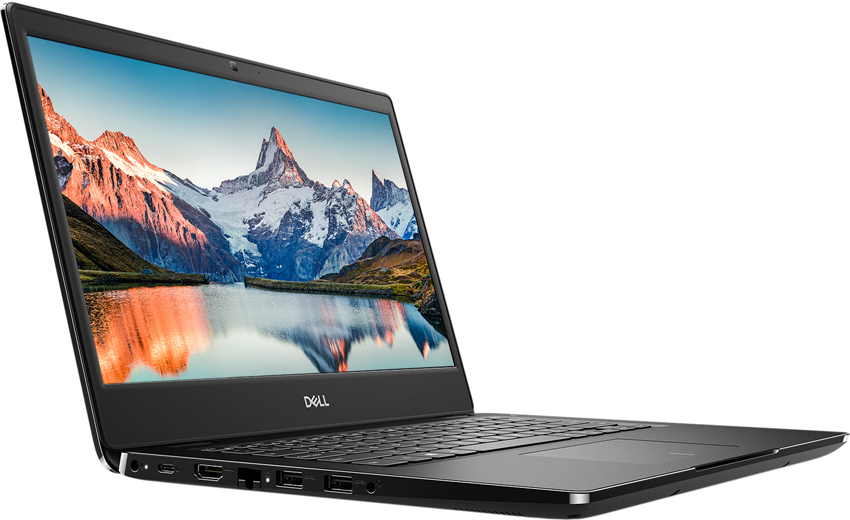 New Dell Latitude 3400 Core i7 8565U 8GB 256GB 14 inch FHD Windows 10 Pro