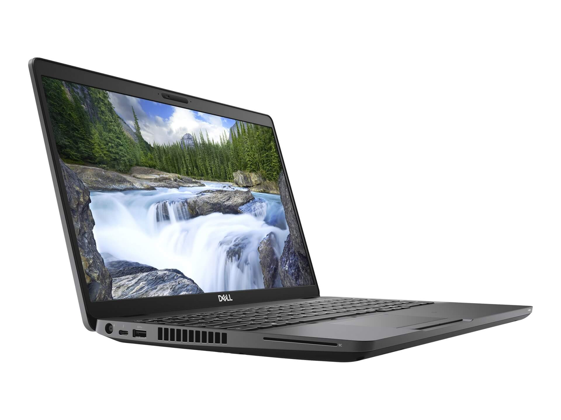 Dell Latitude 5501 Core i7 9750 16GB SSD 256GB 15.6 inch FHD NVIDIA GeForce MX250 Windows 10 Pro