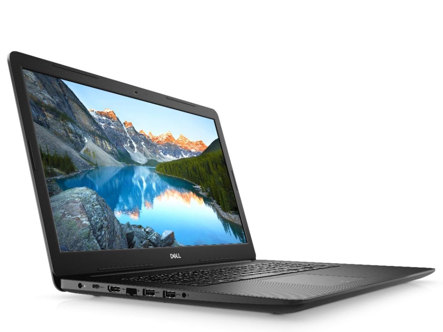 Dell Inspiron 3793 Core i7-1065G7 16GB 512GB SSD 17.3 inch FHD Windows 10