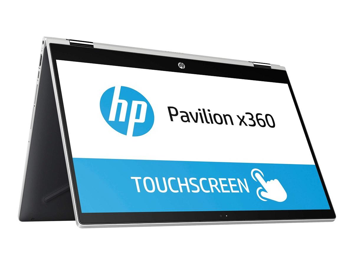 HP Pavilion x360 15-CR0055OD Core i5-8250U 8GB 256GB SSD 15.6 inch HD Windows 10