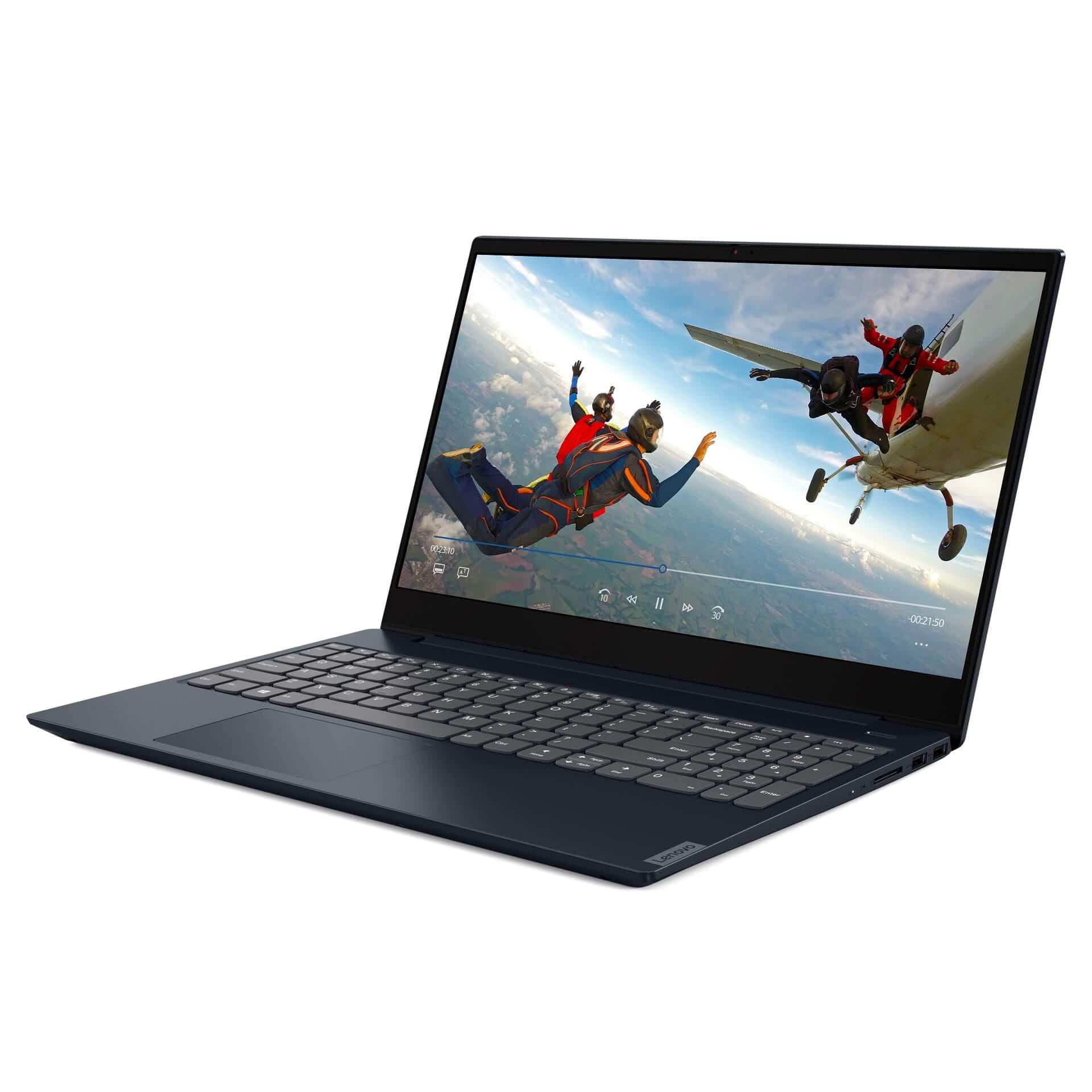 Lenovo IdeaPad S340 15IWL Core i5 8265U 8GB 128GB 15.6 inch HD Windows 10