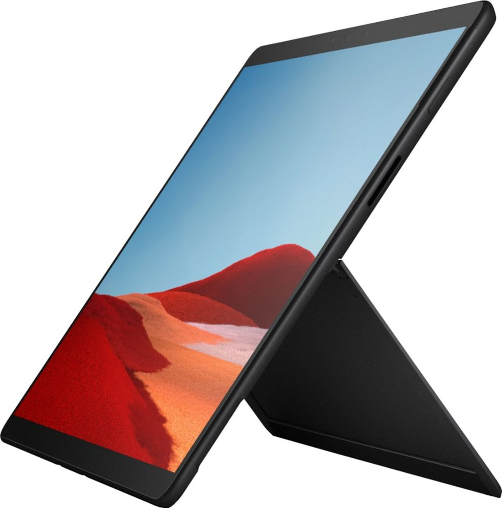 New Surface Pro X Microsoft SQ1 13 inch Windows 10