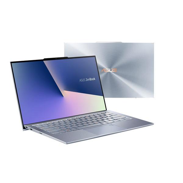 Asus Zenbook UX392FA-AB016T Core i7 8565U 8GB 512GB SSD 13.9 Inch FHD Windows 10 - Blue