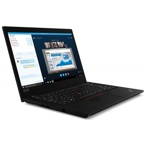 Lenovo ThinkPad L490 Core i5 8265U 8GB 128GB SSD 14 inch HD Win 10 Pro