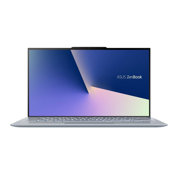 Asus Zenbook UX392FA-AB016T Core i7 8565U 8GB 512GB SSD 13.9 Inch FHD Windows 10 - Blue